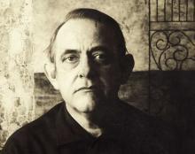 Retrospectiva Lula Cardoso Ayres: arte, região e tempo