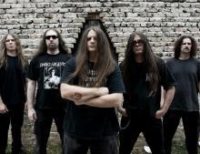 Cannibal Corpse e Napalm Death
