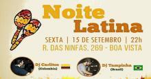 Noite Latina