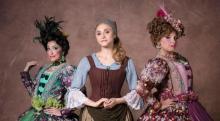 Cinderella - O musical da Broadway
