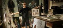 A arte é um manifesto - 30 anos da Devotos