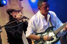 Blues Duo no Reduto