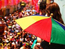 Polo Bairro Novo - Carnaval de Gravatá