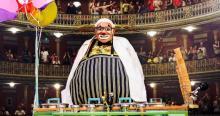 Festival de Circo do Brasil - Teatro Santa Isabel