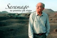 Exposição de Saramago